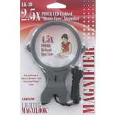 Lighted ManiLook Magnifier